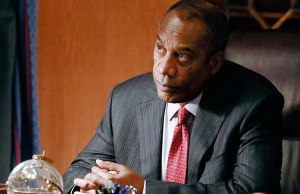 Actor Joe Morton