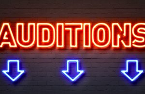Auditions