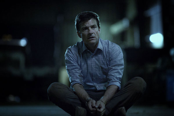 Actor Jason Bateman