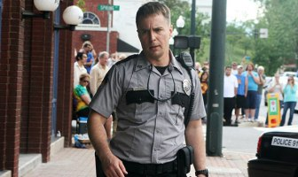Actor Sam Rockwell