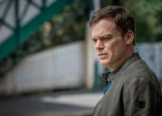 "Michael C. Hall on Long-Term TV Roles: ""You evolve with someone over time in a way that you can't if you're doing a stage play or a film"""