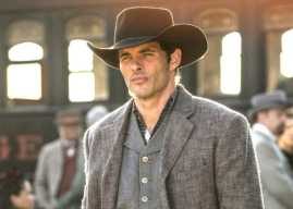 "James Marsden on 'Westworld' and the ""Challenging Journey"" It Gives Him as an Actor"