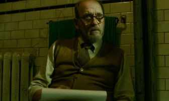 Actor Richard Jenkins - The Shape of Water Monologue