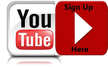 Youtube Registration