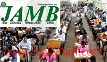 2016 2017 JAMB UTME CBT Online Registration, still On