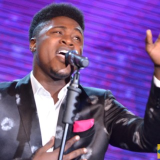 Jeffrey Akoh MTN Project Fame 2015 winner