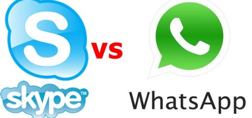 SKYPE Advantage over Whatsapp