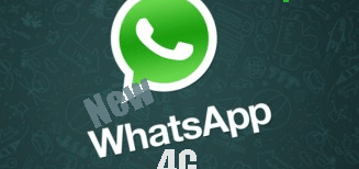 Download New Whatsapp 4G Apk for Free