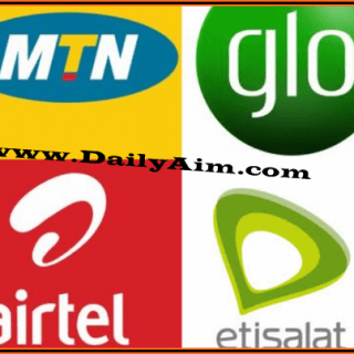 How to Borrow Airtime from All Network
