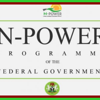 2018 N-power Registration Form