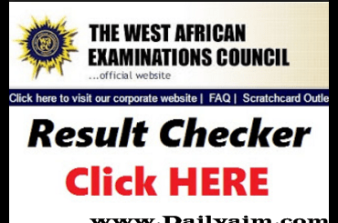 How to Check 2017 WAEC May/June Result