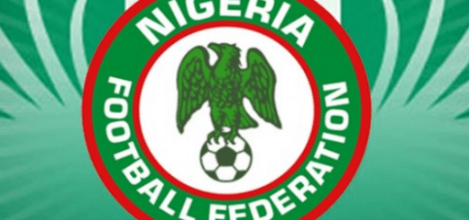 Nigeria Football Federation Recruitment