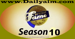Project Fame Season 10 Audition Form
