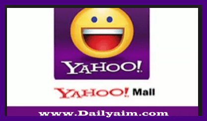 Yahoo Mail.com Registration
