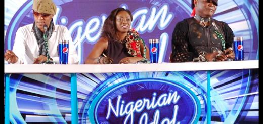 2018 Nigeria Idol Registration & Audition