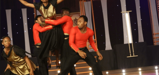 2018 Maltina Dance All Registration & Audition