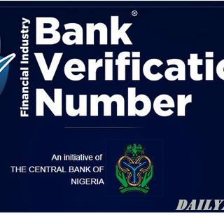 Bvn Online Registration