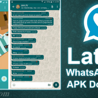 Download WhatsApp Plus APK New Android Ver 6.60