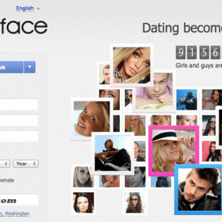 Topface Dating Account Registration