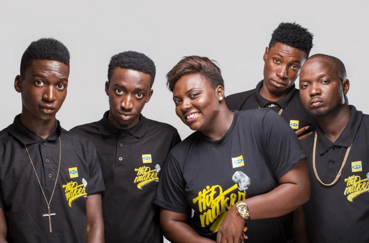 MTN HitMaker 2018 Season 6 Registration.