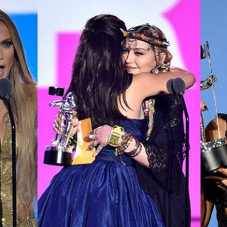 MTV Video Music Awards 2018 Winners