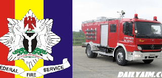 Federal Fire Service Recruitment Requirements