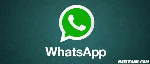 Download Whatsapp Latest 4G