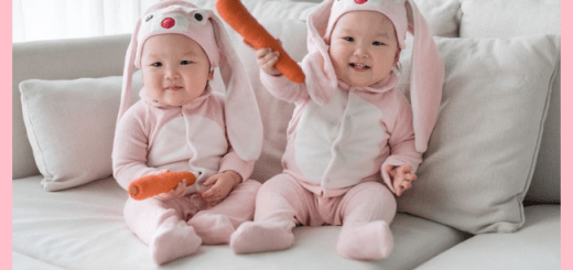 Unique And Cute Twin Boy And Girl Names