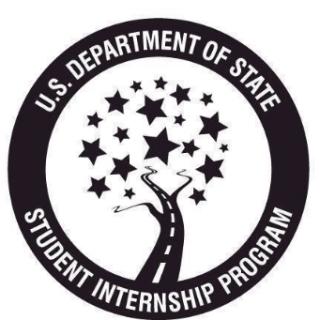 U.S. Department of State Student Internship