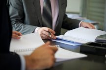 Orange County business litigation lawyer