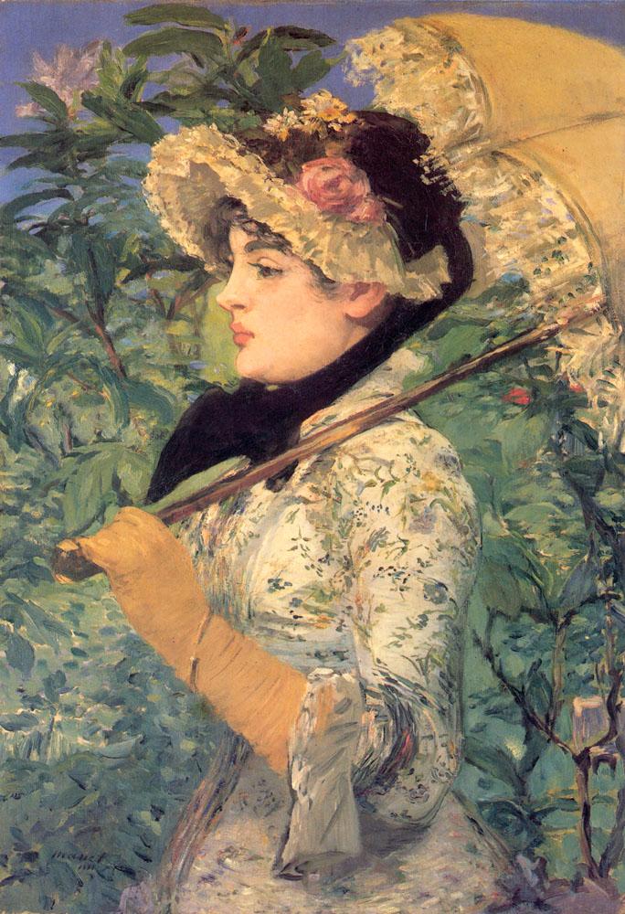 Image result for manet artist