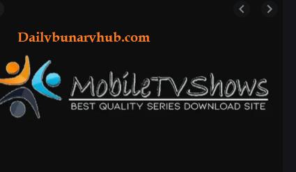 Mobile TV Show
