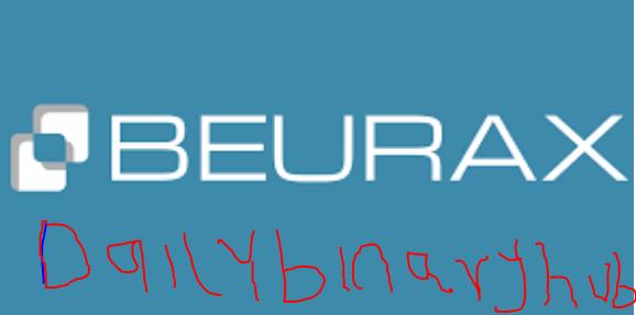 beurex login