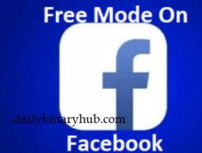 Free Mode Facebook