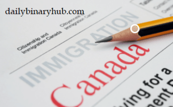 Immigrate to Canada from Dubai