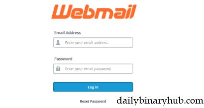 Webmail Co Za Login