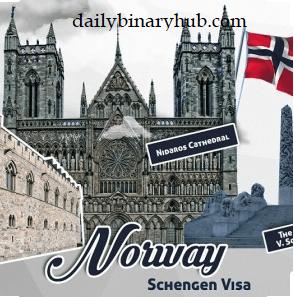 Norway Visa Price