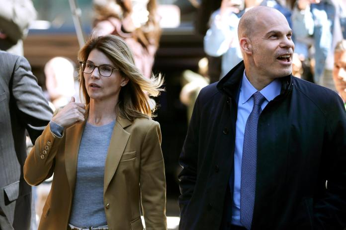 Judge allows Lori Loughlin to move to Canada to rekindle career