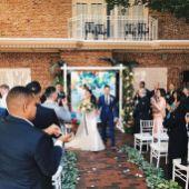 Intimate Wedding Venues California