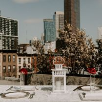 small wedding venues in brooklyn - deity brooklyn 3