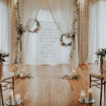 small wedding venues in brooklyn - deity brooklyn 4