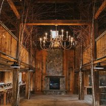 wedding venues in New Hampshire's - allrosefarmwedding 1