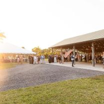 wedding venues in florida - Lucky Old Sun Ranch 1