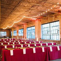 wedding venues in florida - The Glass Factory 1