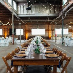 wedding venues in florida - The Glass Factory 6