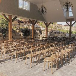 wedding venues in missouri - sunflowerhillfarm 2