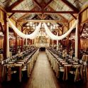 wedding venues in missouri - timberridgebarnjc 1