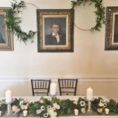 wedding venues in virginia - The Inn at Vint Hill 2