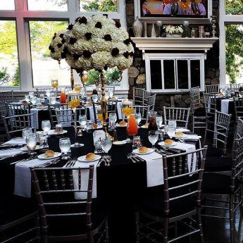 Bridal shower venues long island- Coral House 6