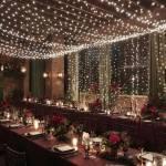 New York Wedding Venues - The Bowery Hotel 1